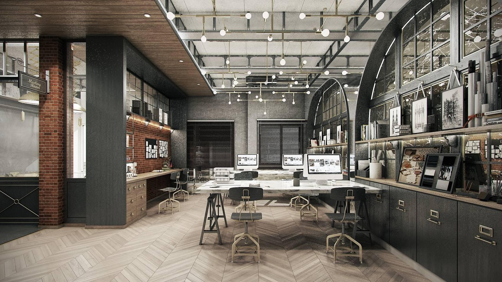 ตลาดอาคารสำนักงานกรุงเทพฯ  รับอานิสงส์การขยายตัวธุรกิจ coworking space | Prop2Morrow บ้าน คอนโด ข่าวอสังหาฯ