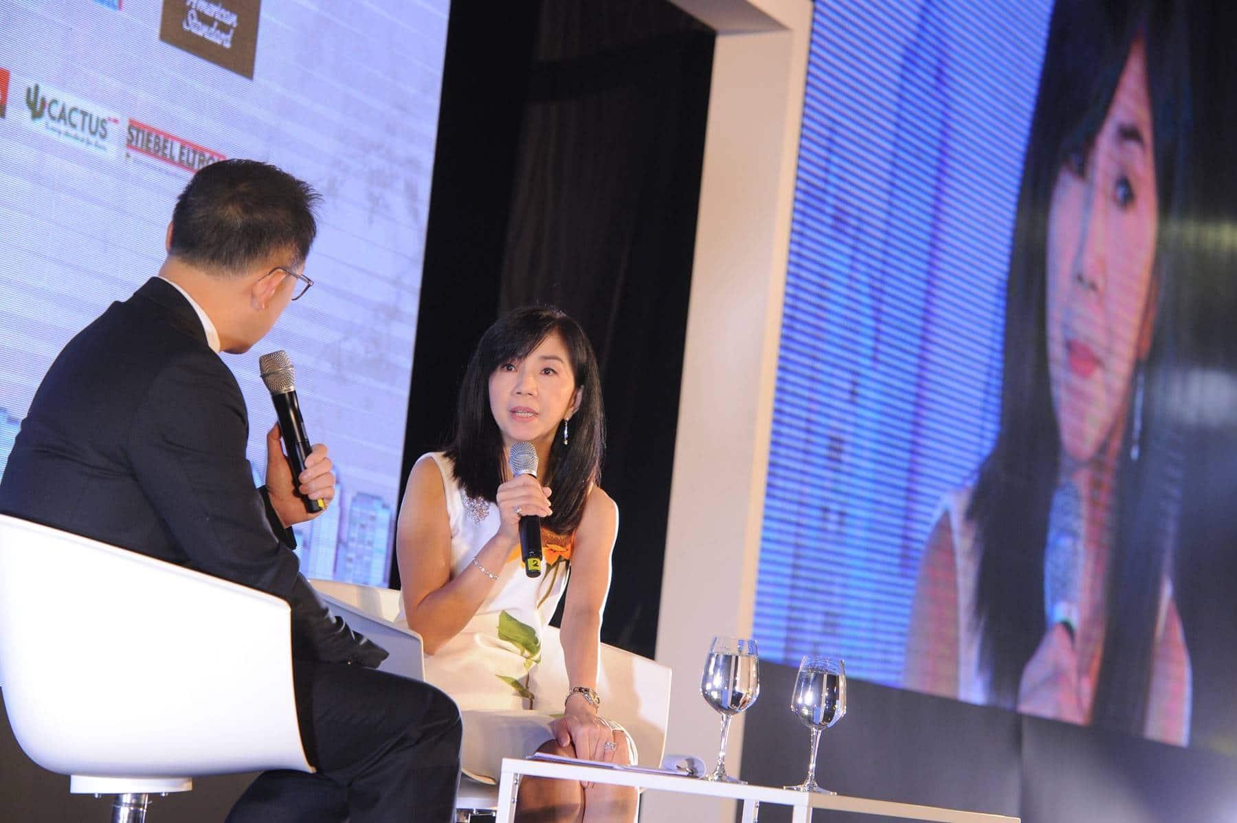 นักธุรกิจวัสดุฯชี้ช่องอสังหาฯกัมพูชาปี61โตกว่า30 โอกาสทองนักลงทุนสถาปนิกไทย | Prop2Morrow บ้าน คอนโด ข่าวอสังหาฯ