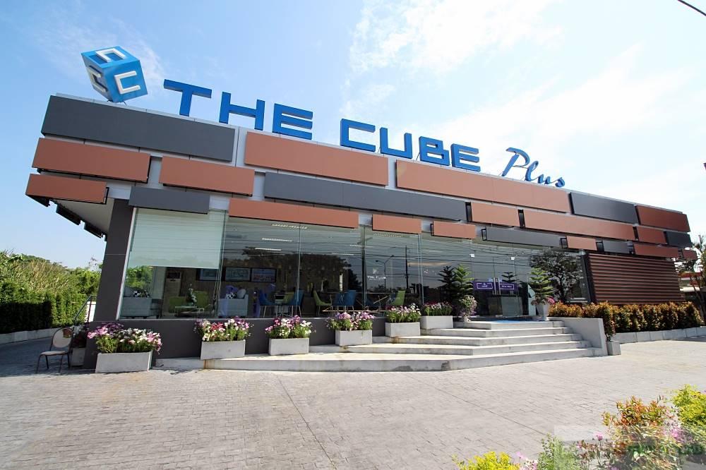 รีวิว พาชมห้องตัวอย่างโครงการ เดอะคิวบ์ พลัส พหลโยธิน 56 The Cube Plus Phaholyothin 56 คอนโด Low Rise 7 ชั้น ใกล้ BTS   Prop2Morrow บ้าน คอนโด ข่าวอสังหาฯ