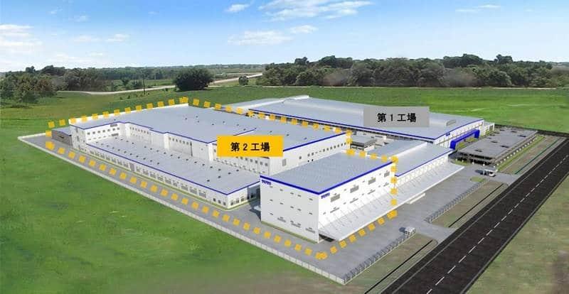 โตโต้ ทุ่ม 28พันล้านบาทสร้างโรงงานแห่งที่ 2 อวดโฉมนวัตกรรมใหม่สุดล้ำ | Prop2Morrow บ้าน คอนโด ข่าวอสังหาฯ