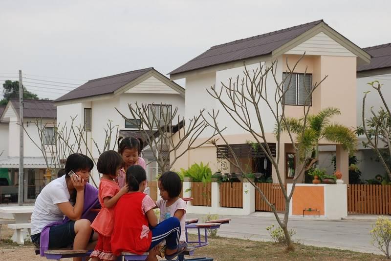 กคชเปิดบ้านแลกบ้านประชารัฐช่วยผู้มีรายได้น้อยขยับขยายครอบครัว   Prop2Morrow บ้าน คอนโด ข่าวอสังหาฯ