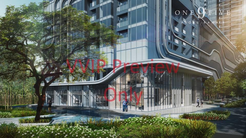 One9Five  ความคุ้มค่าที่สุด บนทำเลศักยภาพ พระราม 9   Prop2Morrow บ้าน คอนโด ข่าวอสังหาฯ