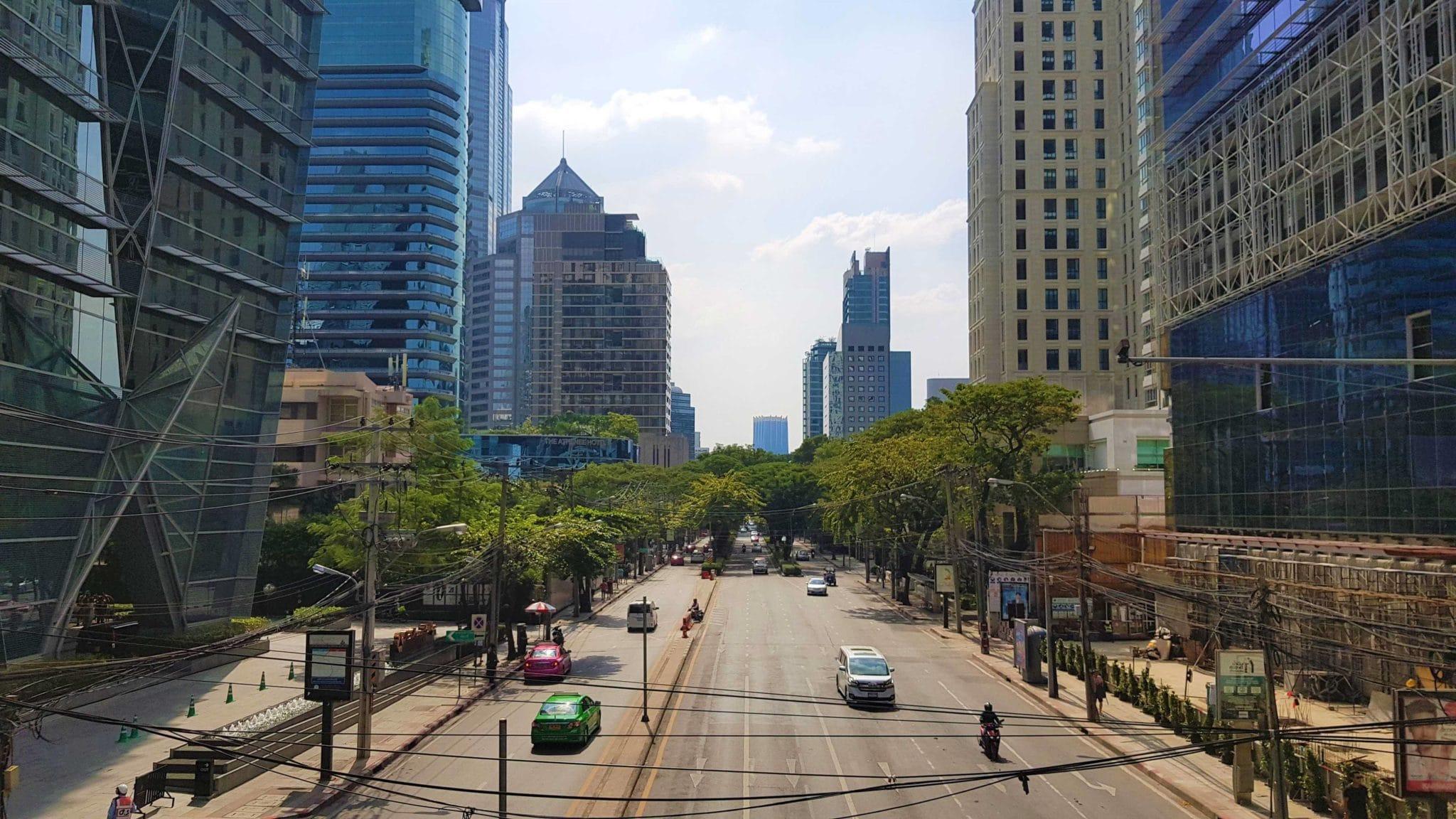 Timeless Investment  ซอยหลังสวน ที่สุดแห่งทำเลอันทรงคุณค่าเหนือกาลเวลา | Prop2Morrow บ้าน คอนโด ข่าวอสังหาฯ
