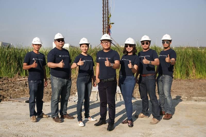 โครงการ ไรส์ พระราม 9 เดินหน้าก่อสร้าง   Prop2Morrow บ้าน คอนโด ข่าวอสังหาฯ