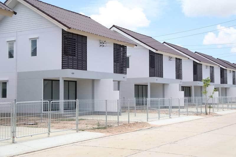 กคชพัฒนาที่อยู่อาศัยรองรับผู้มีรายได้น้อยและผู้ใช้แรงงานในพื้นที่ EEC | Prop2Morrow บ้าน คอนโด ข่าวอสังหาฯ