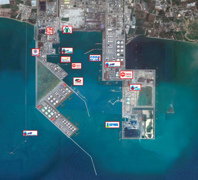กนอดันงบกว่า 13 หมื่นล ตอกหมุดนิคมฯ สมาร์ทปาร์ค  ท่าเรือฯ มาบตาพุด เฟส 3 | Prop2Morrow บ้าน คอนโด ข่าวอสังหาฯ
