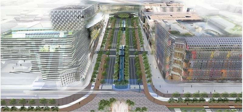 กคชเร่งผังเมืองกทมแก้ผังสีจาก ย2เป็น ย5 จูงใจเอกชนลงทุนศูนย์เศรษฐกิจเมืองร่มเกล้า | Prop2Morrow บ้าน คอนโด ข่าวอสังหาฯ