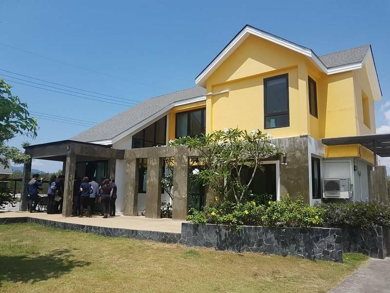 BAMคัดทรัพย์NPAกว่า 400 รายการปรับปรุงก่อนขายภายใต้แนวคิด Smart Property | Prop2Morrow บ้าน คอนโด ข่าวอสังหาฯ