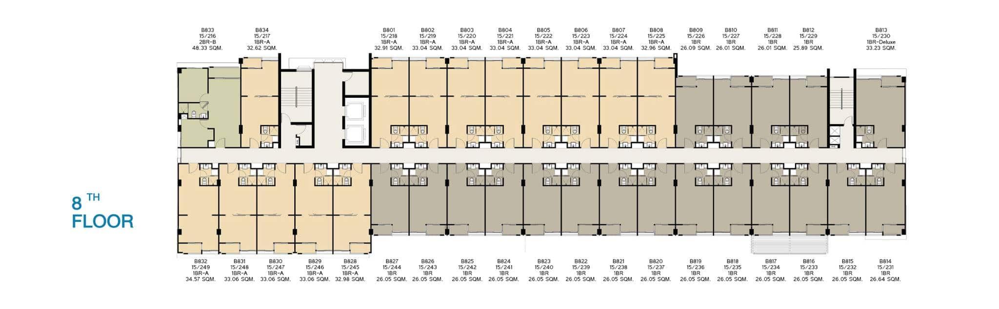 รีวิว พาชมห้องตัวอย่างโครงการ WE Condo เอกมัยรามอินทรา เชื่อมต่อชีวิตพร้อมอยู่อย่างมีสไตล์ ใกล้ทางด่วน 2 ทาง ใกล้รถไฟฟ้า 2 สาย   Prop2Morrow บ้าน คอนโด ข่าวอสังหาฯ