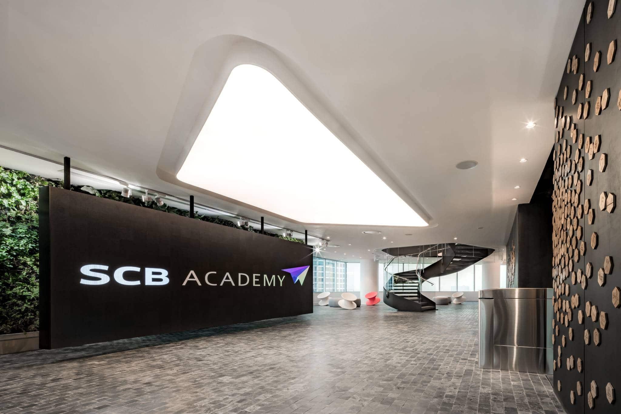 ไทยพาณิชย์เปิดตัว SCB Academy เสริมแกร่งบุคลากรสู่เป้าหมาย Tech Bank | Prop2Morrow บ้าน คอนโด ข่าวอสังหาฯ