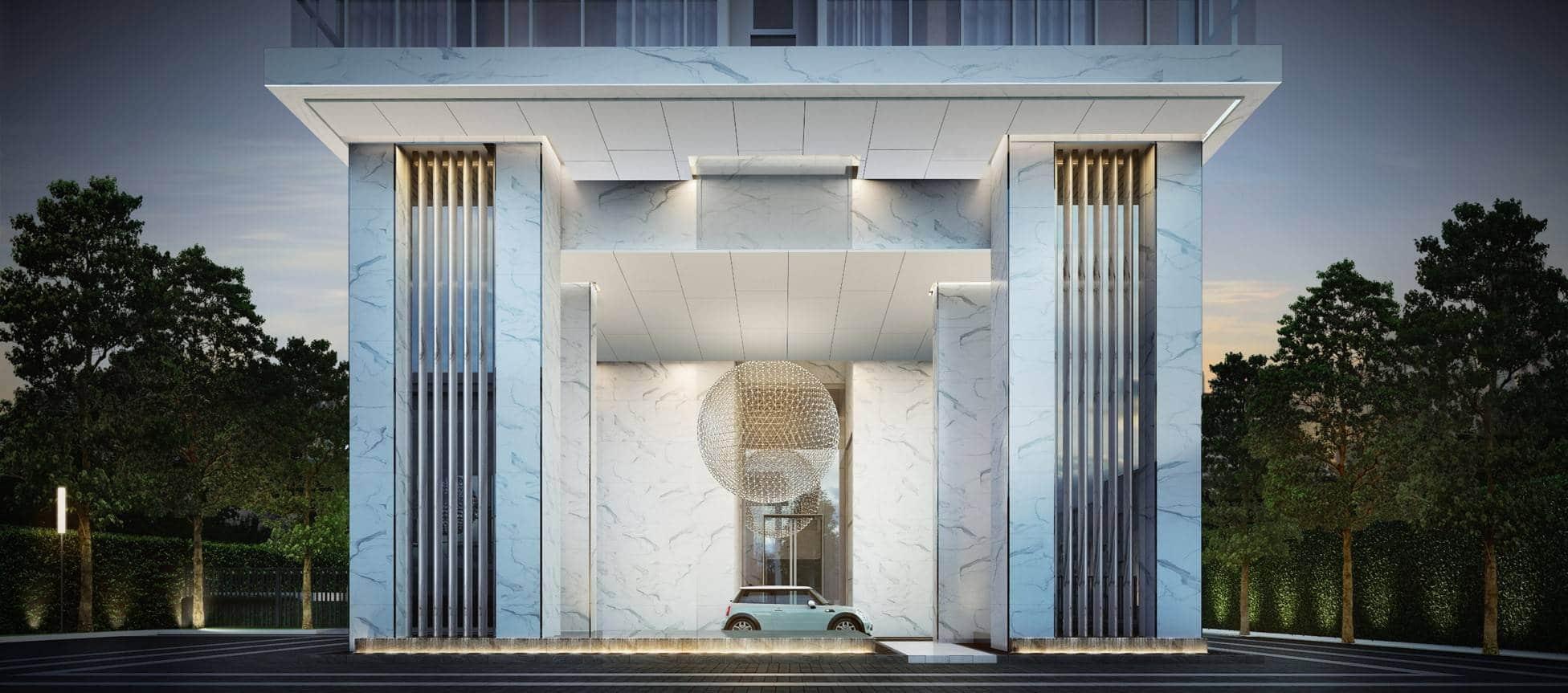 รีวิวพาชมห้องตัวอย่างโครงการ เดอ ลาพีส จรัญ 81 De LAPIS Charan 81 คอนโด High Rise 32 ชั้น คอนโดมิเนียมแห่งใหม่ติดสถานีรถไฟฟ้าสายสีน้ำเงินพร้อมสัมผัสวิวโค้งน้ำเจ้าพระยาที่สวยกว่าใครบนถนนจรัญสนิทวงศ์ | Prop2Morrow บ้าน คอนโด ข่าวอสังหาฯ