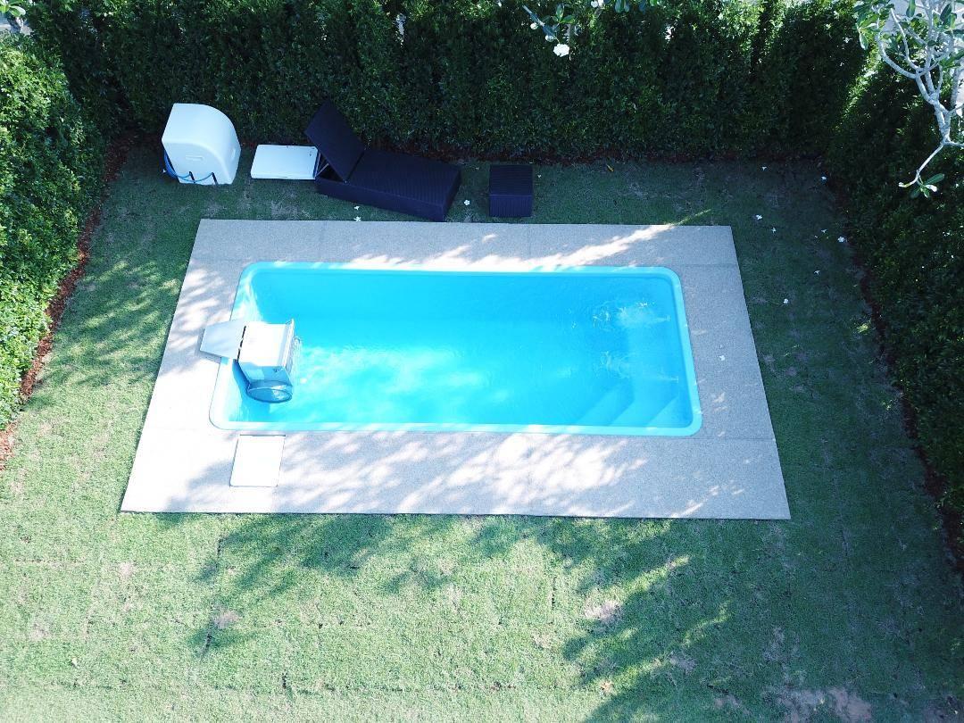 เจดีพูลส์เปิดตัวสระว่ายน้ำรุ่นใหม่คาร์ดิโอ พูล   Prop2Morrow บ้าน คอนโด ข่าวอสังหาฯ