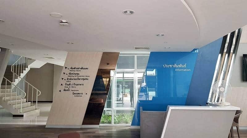 กคช เปิดตัวศูนย์นวัตกรรมด้านที่อยู่อาศัยฯ แบบครบวงจร มุ่งสู่ Thailand 40 | Prop2Morrow บ้าน คอนโด ข่าวอสังหาฯ