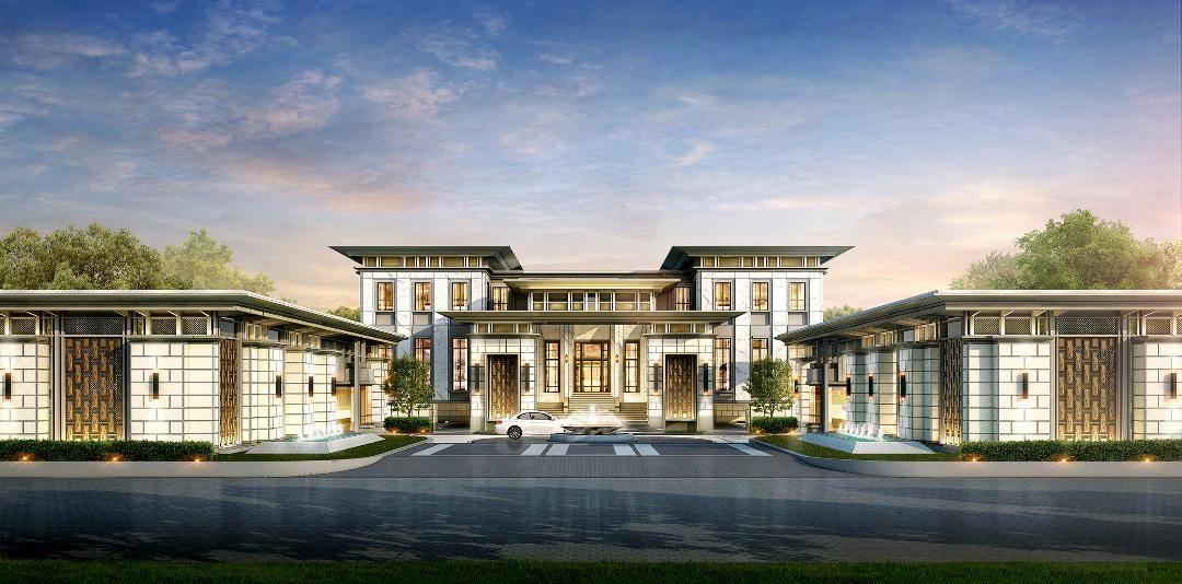 เพอร์เฟคผนึกทุนนอกฮ่องกง แลนด์บุกบ้านเดี่ยวไฮเอนด์ | Prop2Morrow บ้าน คอนโด ข่าวอสังหาฯ