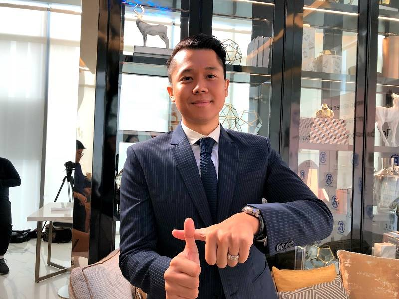 ปาร์คพลัส ดันธุรกิจที่จอดรถสู่ตลาดอาเซียน  ตั้งเป้าขายปีนี้ที่ 1000 ล้านบาท | Prop2Morrow บ้าน คอนโด ข่าวอสังหาฯ