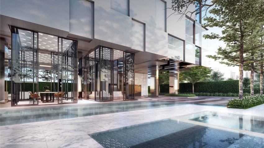 รีวิว พาชมห้องตัวอย่างโครงการ Rise พหลอินทามระ คอนโด High Rise 40 ชั้น ติดถนนสุุทธิสาร จาก All Inspire | Prop2Morrow บ้าน คอนโด ข่าวอสังหาฯ