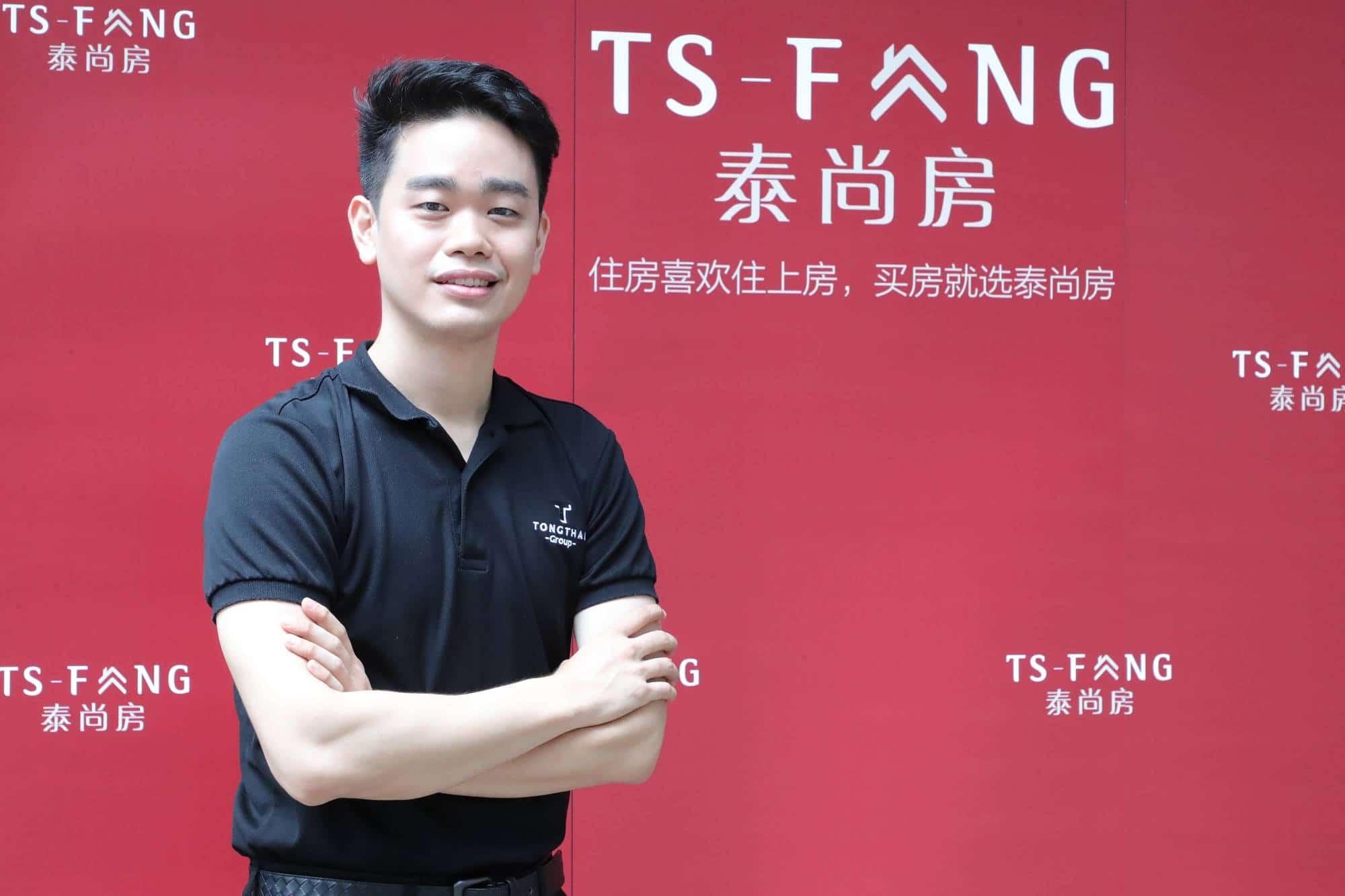 กลุ่มสตาร์ทอัพทุ่มงบกว่า30ล้านเปิดเว็บไซต์ภาษาจีน ผ่านแพลตฟอร์มO2O | Prop2Morrow บ้าน คอนโด ข่าวอสังหาฯ