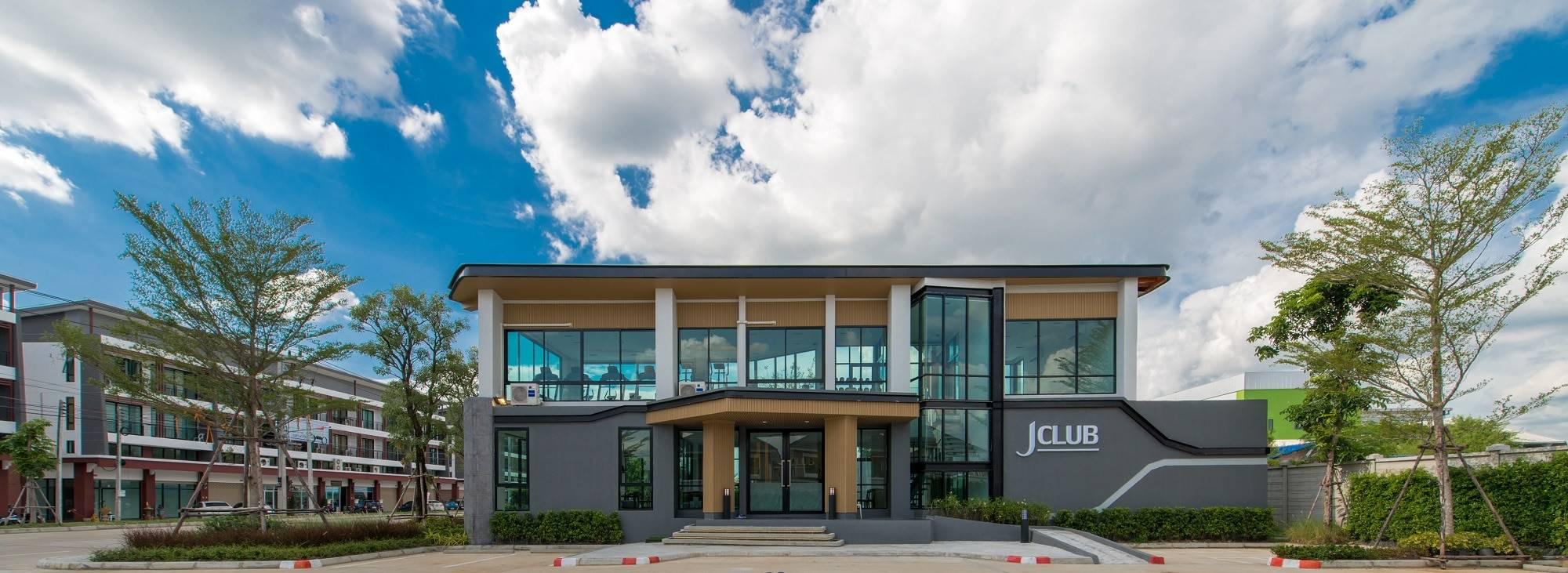 JSPผ่าตัดโครงสร้างองค์กรจ่อรีแบรนด์สร้างภาพลักษณ์ใหม่   Prop2Morrow บ้าน คอนโด ข่าวอสังหาฯ