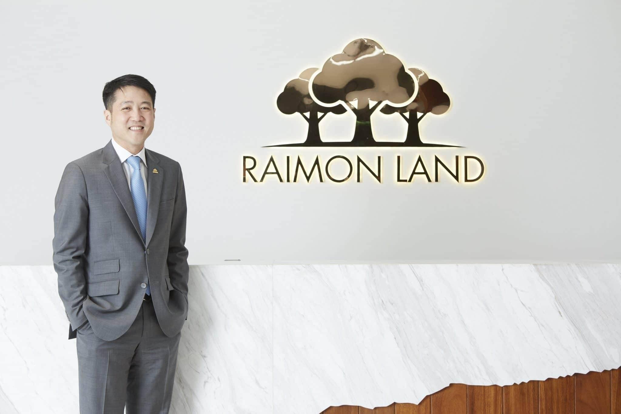 RMLเตรียมขยายฐานสนงขายสิงคโปร์จีน สร้างแบรนด์โกอินเตอร์ฯ | Prop2Morrow บ้าน คอนโด ข่าวอสังหาฯ