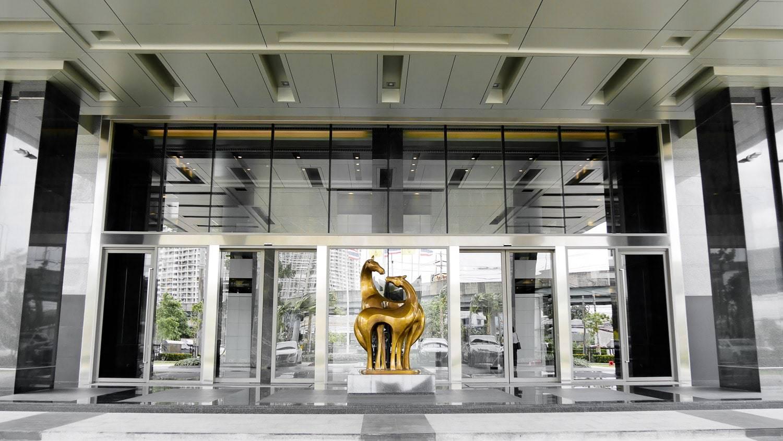 ทุนศรีสยาม ร่วมทุนเปิดโครงการ MS SIAM TOWER ออฟฟิศเกรดพรีเมี่ยม ระดับ LEED GOLD ใหม่ที่สุดบนถนนพระราม 3 เปิดรับวิวเมืองและบางกระเจ้า 360 องศา | Prop2Morrow บ้าน คอนโด ข่าวอสังหาฯ