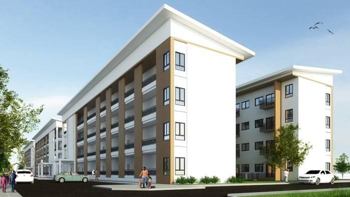 กคชเล็งออก Social Bond สร้างบ้านผู้มีรายได้น้อย   Prop2Morrow บ้าน คอนโด ข่าวอสังหาฯ