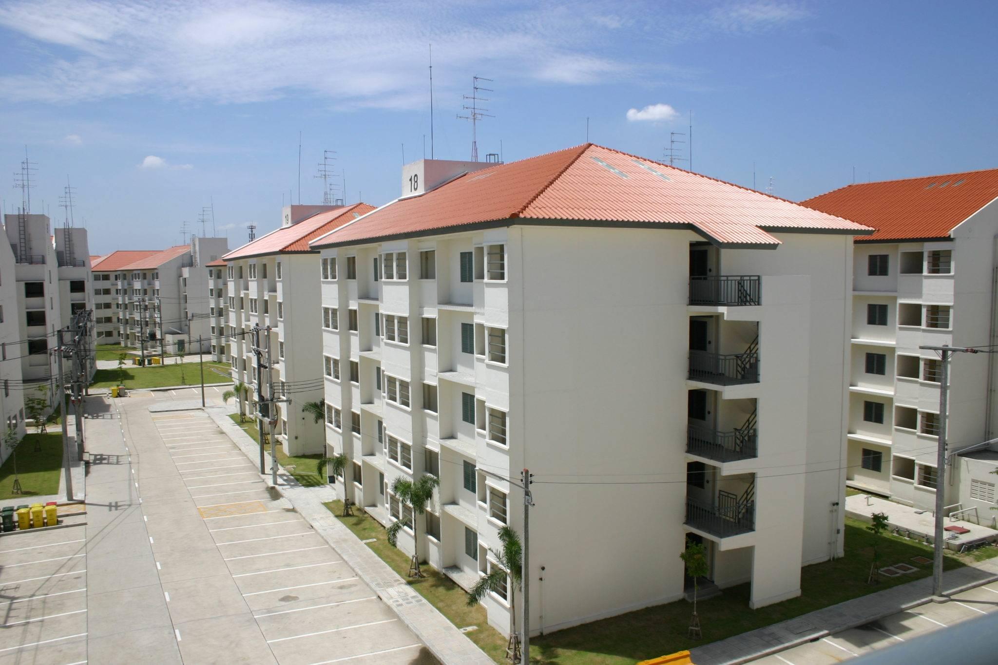 ยอดจอง บ้านถูกทั่วไทย ทะลักเกือบ 20000 ราย   Prop2Morrow บ้าน คอนโด ข่าวอสังหาฯ
