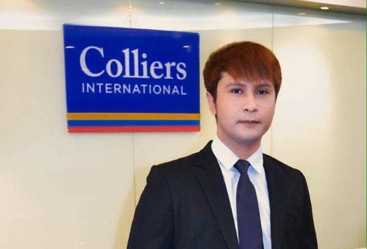คอลลิเออร์ส แนะผู้ประกอบการตลาดสนงปรับตัวรับมือโควิด19   Prop2Morrow บ้าน คอนโด ข่าวอสังหาฯ