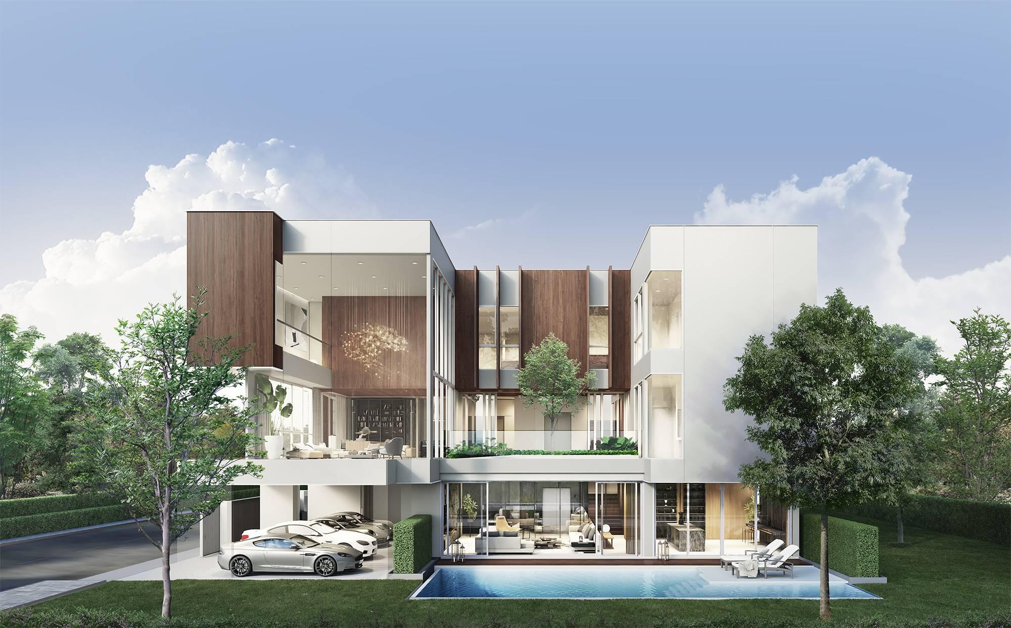 เอ็นริช ชูแนวคิดจัดบ้านสไตล์ คอนมาริ  ในโครงการThe MARQ Exquisite ราชพฤกษ์  จรัญสนิทวงศ์ | Prop2Morrow บ้าน คอนโด ข่าวอสังหาฯ