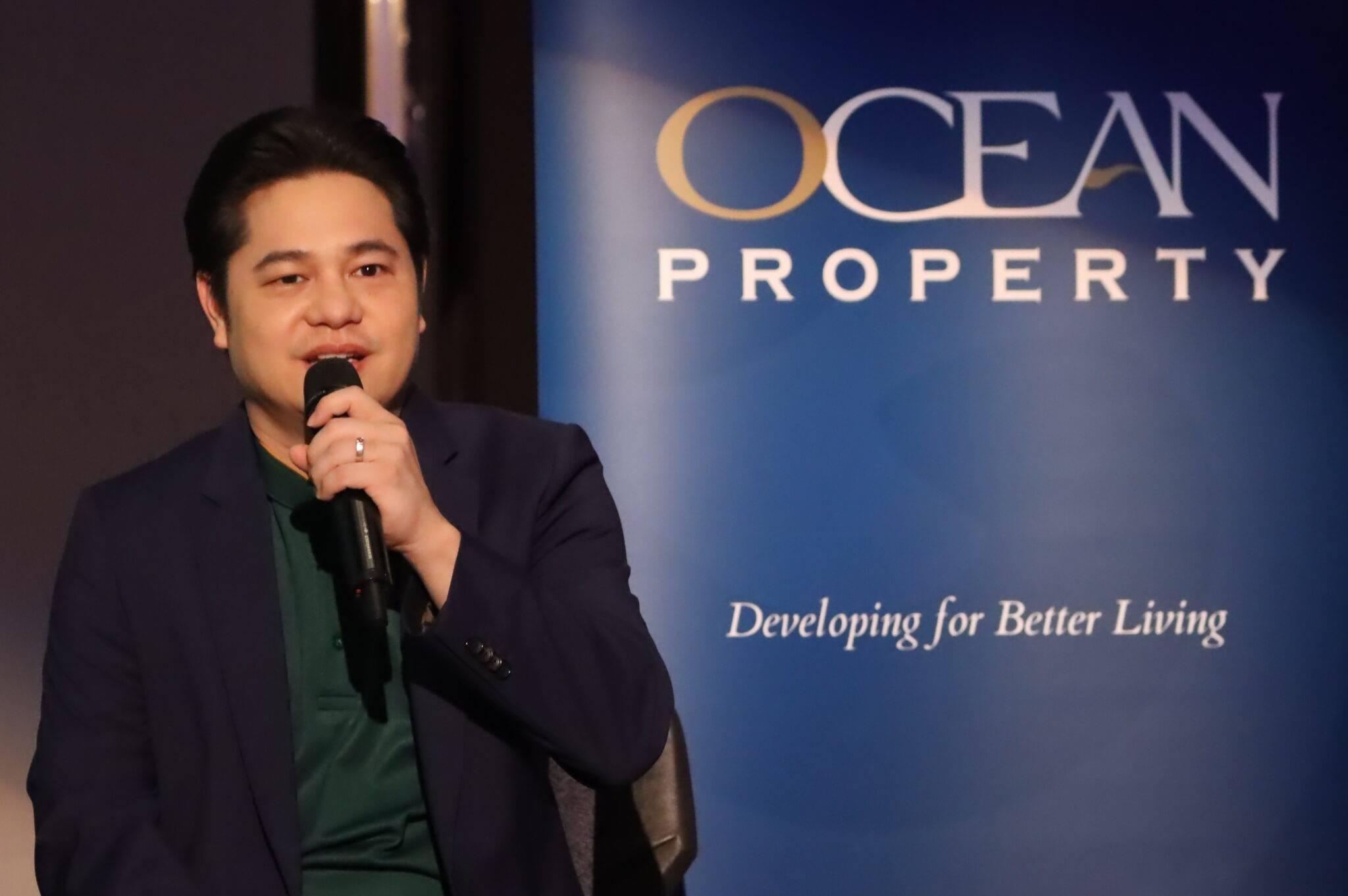 โอเชี่ยนจ่อนำแลนด์แบงก์เก่าที่ดินไทยสมุทรฯต่อยอดธุรกิจ | Prop2Morrow บ้าน คอนโด ข่าวอสังหาฯ
