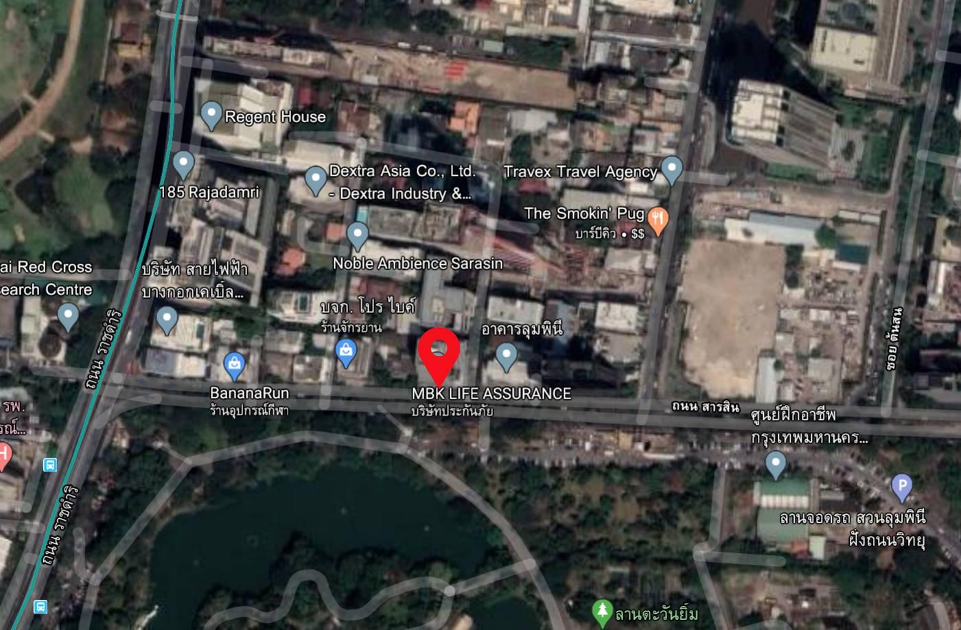 SIRI ปิดดีลที่ดินแพงสุด ผุดคอนโดฯซูเปอร์ลักชัวรี่ย่านสารสิน   Prop2Morrow บ้าน คอนโด ข่าวอสังหาฯ