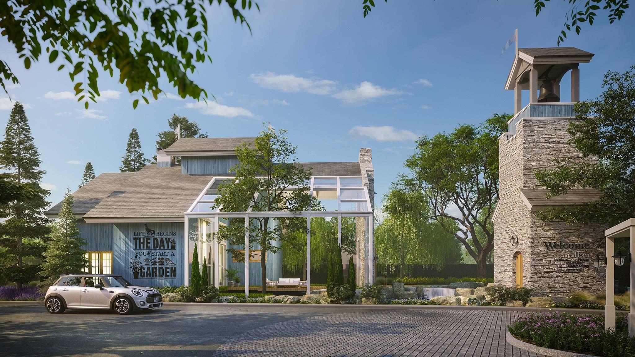 แลนด์ แอนด์ เฮ้าส์ ส่งแบรนด์ใหม่ anya รุกตลาดบ้านแฝด 3 ทำเลมูลค่า 4750 ล้านบาท | Prop2Morrow บ้าน คอนโด ข่าวอสังหาฯ
