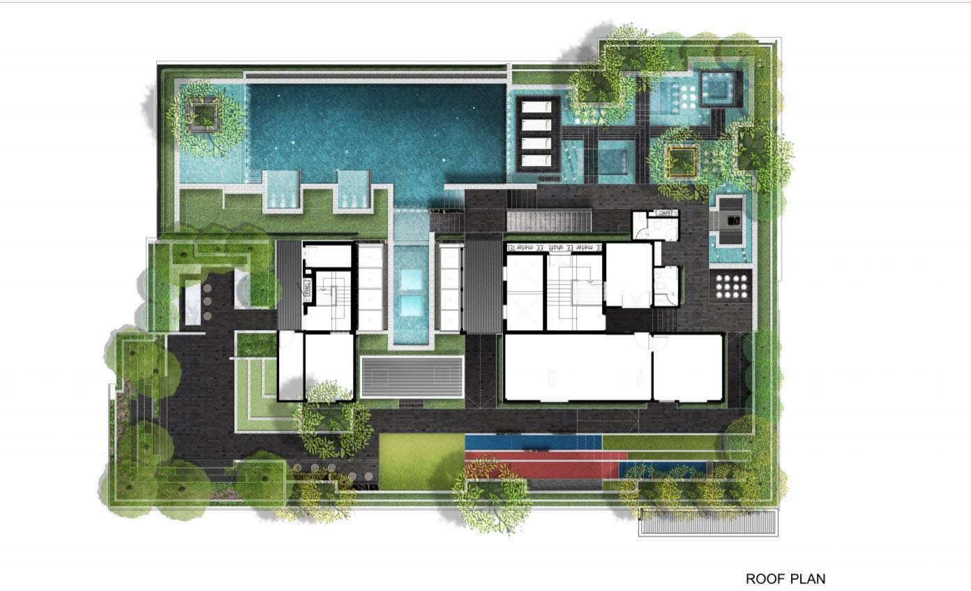 Walden Thonglor 8   The hidden Gems in heart of Thonglor | Prop2Morrow บ้าน คอนโด ข่าวอสังหาฯ