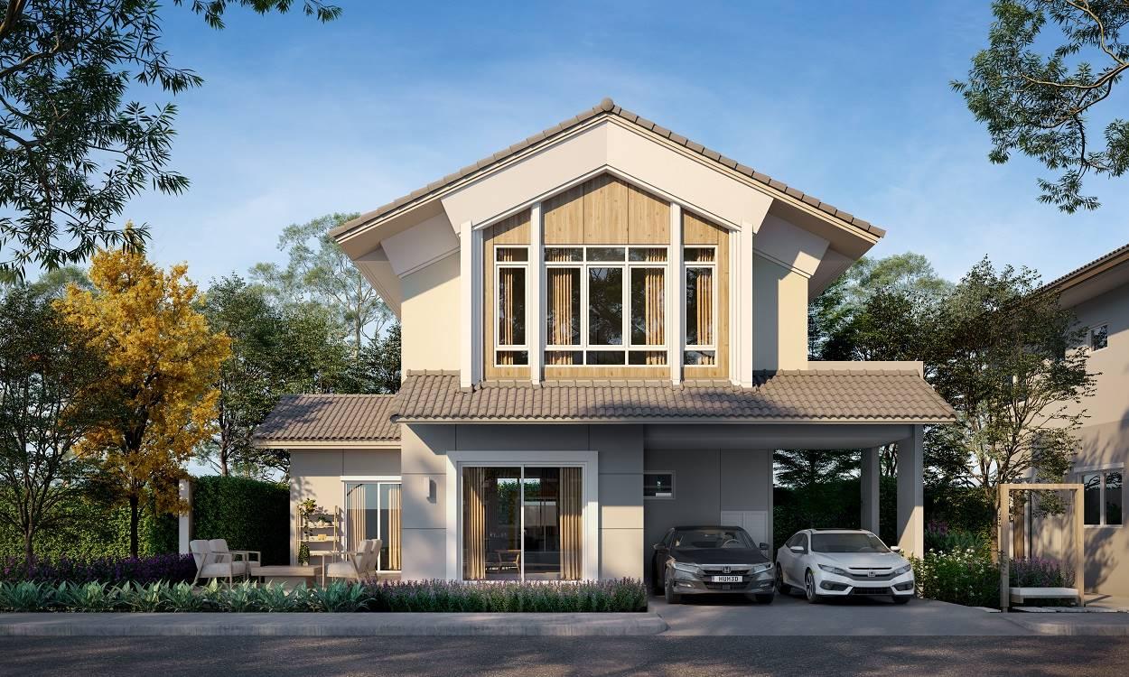เพอร์เฟค จับมือ ซูมิโตโม ฟอเรสทรี ดีเดย์เปิดตัวบ้านเดี่ยวโครงการแรก เลค ฟอเรสท์   Prop2Morrow บ้าน คอนโด ข่าวอสังหาฯ