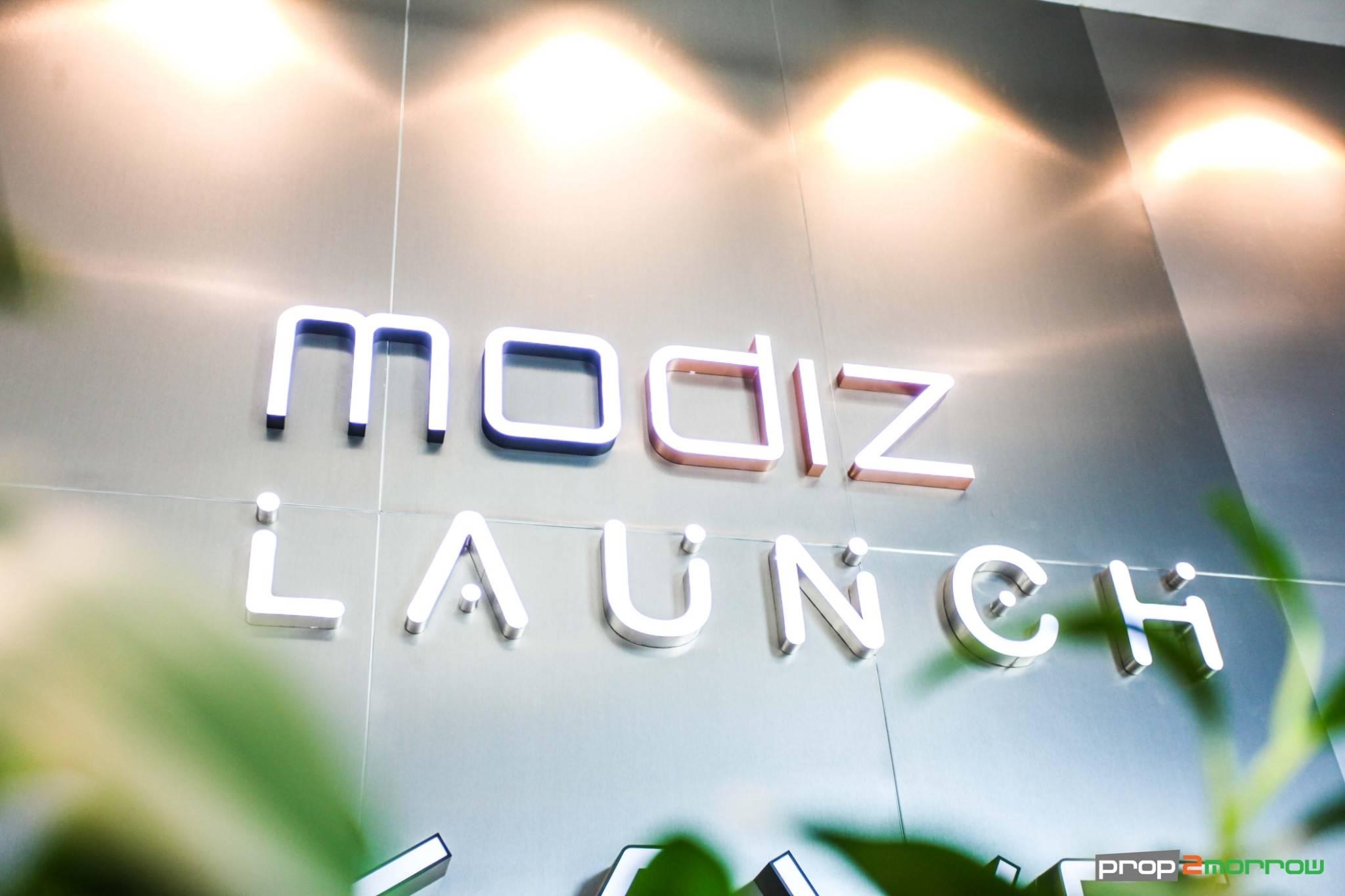 ที่สุดในย่านธรรมศาสตร์รังสิต ใช้ชีวิตอย่างเหนือระดับที่ Modiz Launch | Prop2Morrow บ้าน คอนโด ข่าวอสังหาฯ