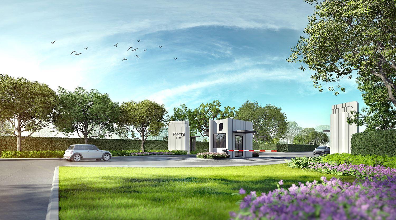 AP ผนึก SCB ขน พรีโน่ 35 โครงการ  จัดแคมเปญใหญ่ GenY ได้บ้าน | Prop2Morrow บ้าน คอนโด ข่าวอสังหาฯ