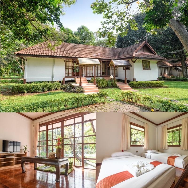 โรงแรมศุภาลัย ป่าสัก ฯ จัดกิจกรรม อาบป่าหนุนท่องเที่ยว | Prop2Morrow บ้าน คอนโด ข่าวอสังหาฯ