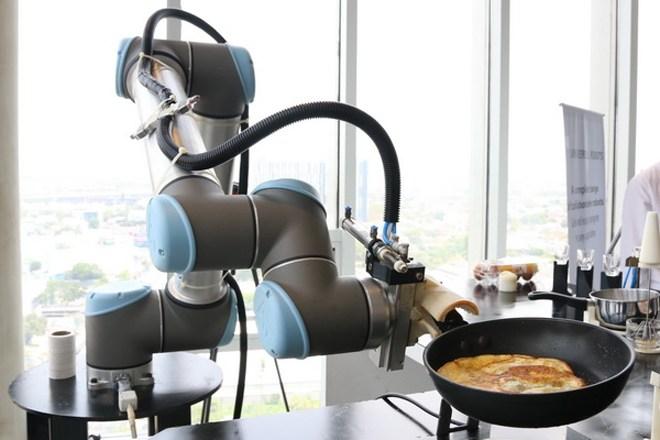 เมื่อหุ่นยนต์กลายเป็นส่วนหนึ่งของชีวิต | Prop2Morrow บ้าน คอนโด ข่าวอสังหาฯ