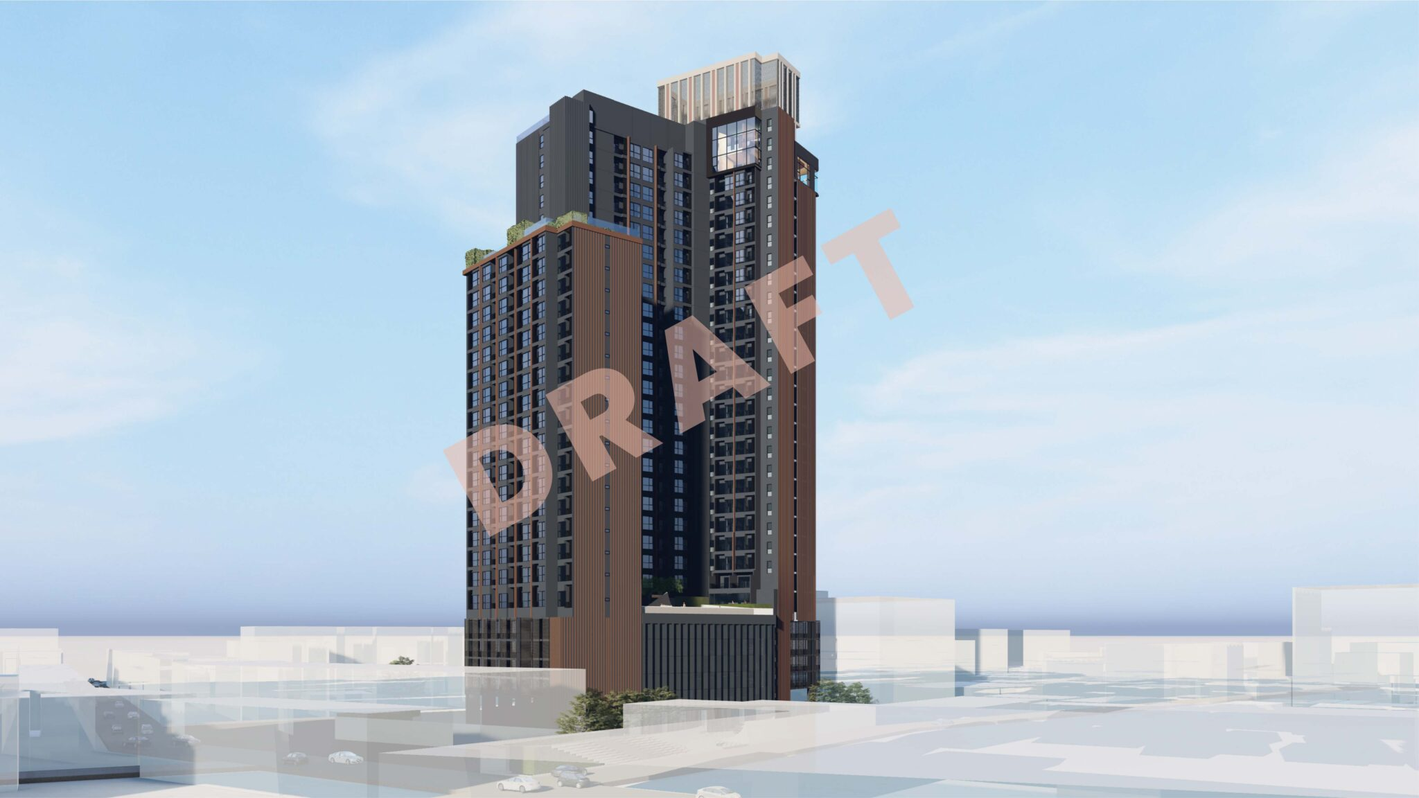 PREVIEW THE STAGE mindscape Ratchada  Huaikwang คอนโดใหม่ใจกลางรัชดาจาก REAL ASSET | Prop2Morrow บ้าน คอนโด ข่าวอสังหาฯ